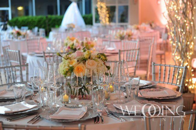 Wedding Armenia Հարսանիք ռեստորանում