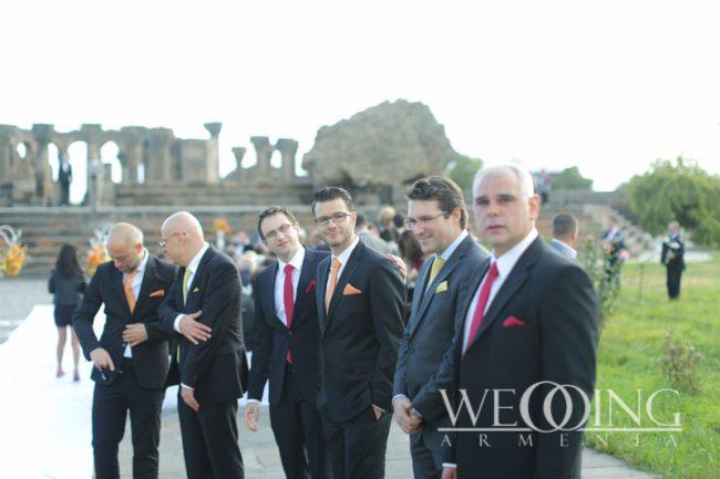 Wedding Armenia Հարսանյաց արարողության կազմակերպում