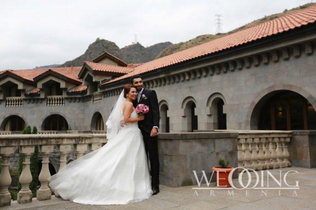 Wedding Armenia Միջոցառումների կազմակերպում Հայաստանում