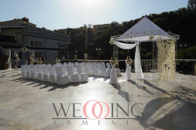Wedding Armenia Հարսանիքի կազմակերպում Հարսանեկան ձևավորում և դիզայն