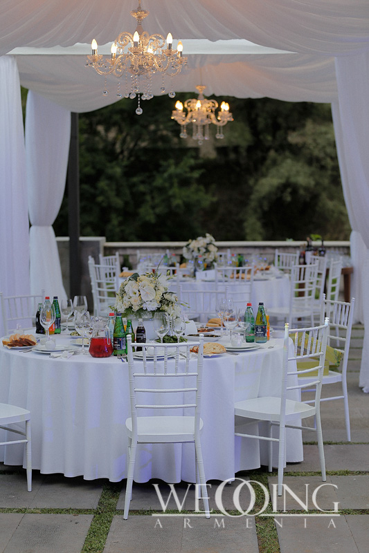 Wedding Armenia Միջոցառումների կազմակերպում պլանավորում և սպասարկում