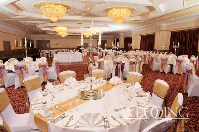 Wedding Venues Restaurants and banquet halls