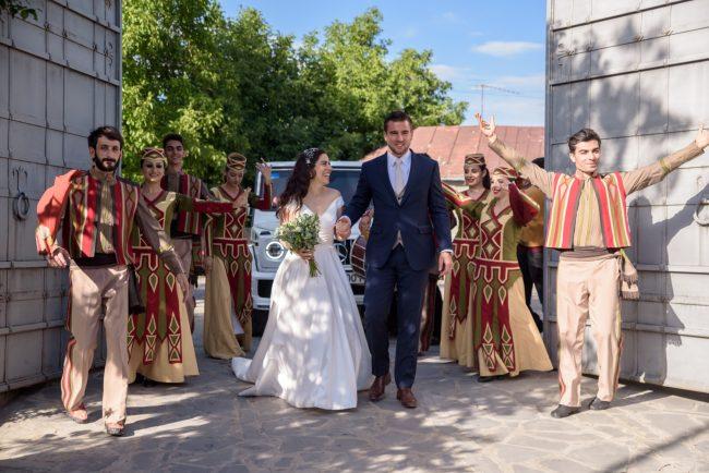 Wedding Armenia Հարսանիքի պլանավորում