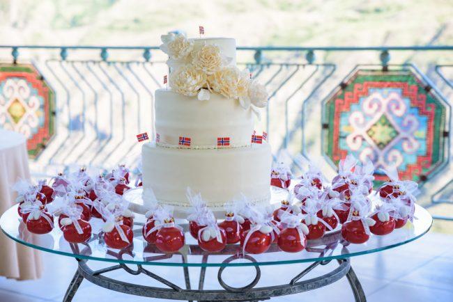 Wedding Armenia Շքեղ և համեղ հարսանեկան տորթեր Հայաստանում