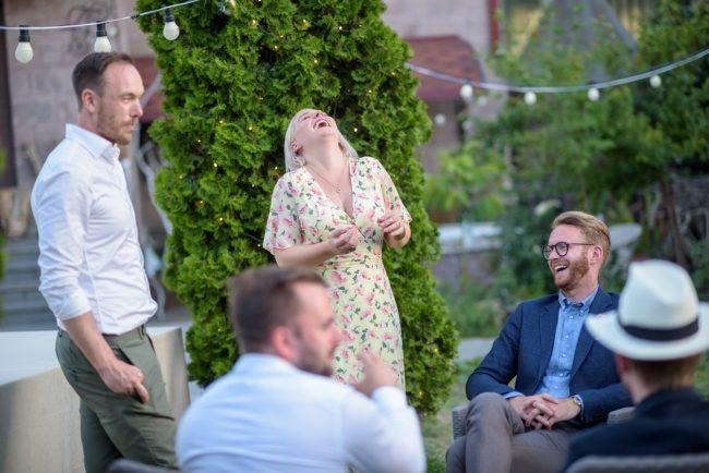 Wedding Armenia Հանդիսությունների Կազմակերպում Հայաստանում